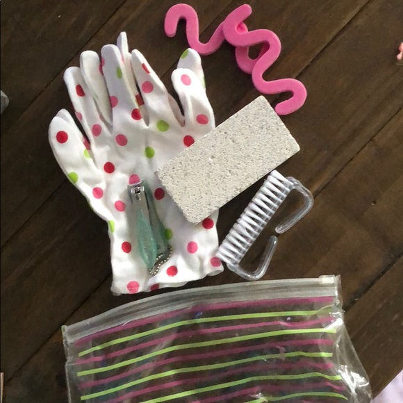 Bath And Body Works Accessories Nwot Pedicure And Manicure Kit